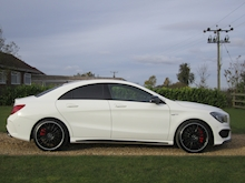 Mercedes Cla - Thumb 18