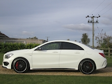 Mercedes Cla - Thumb 20
