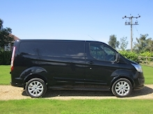 Ford Transit Custom - Thumb 3