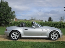Bmw Z Series - Thumb 13