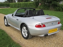 Bmw Z Series - Thumb 3