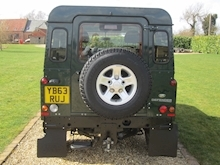 Land Rover Defender 90 - Thumb 13