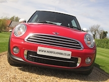 Mini Hatch - Thumb 5