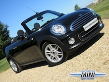 Mini Convertible - Thumb 0
