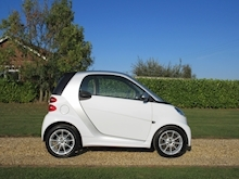 Smart Fortwo Coupe - Thumb 22