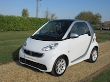 Smart Fortwo Coupe - Thumb 1