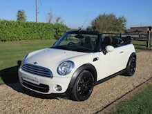Mini Convertible - Thumb 1