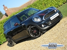 Mini Clubman - Thumb 0
