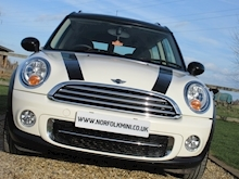 Mini Clubman - Thumb 6
