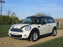 Mini Clubman - Thumb 1