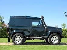 Land Rover Defender 90 - Thumb 23