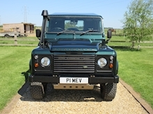 Land Rover Defender 90 - Thumb 3