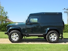 Land Rover Defender 90 - Thumb 21