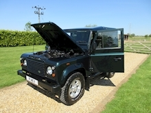 Land Rover Defender 90 - Thumb 26