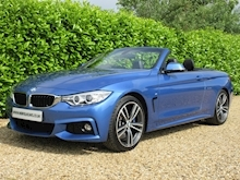 BMW 4 Series - Thumb 1