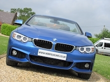 BMW 4 Series - Thumb 4