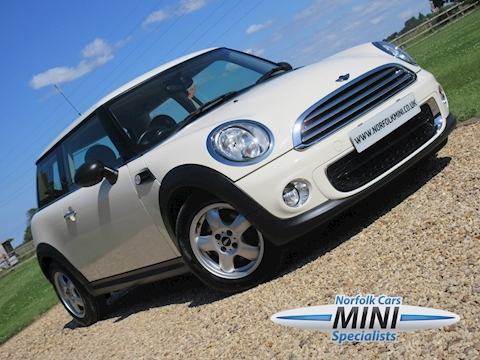 Mini Hatch One D