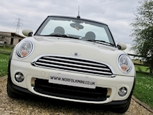 Mini Convertible - Thumb 4