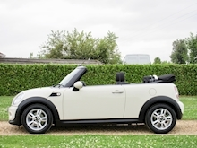 Mini Convertible - Thumb 17