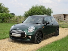 Mini Hatch - Thumb 1