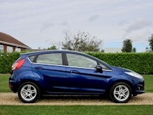 Ford Fiesta - Thumb 23