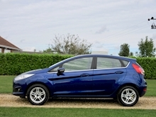 Ford Fiesta - Thumb 21