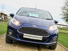 Ford Fiesta - Thumb 5