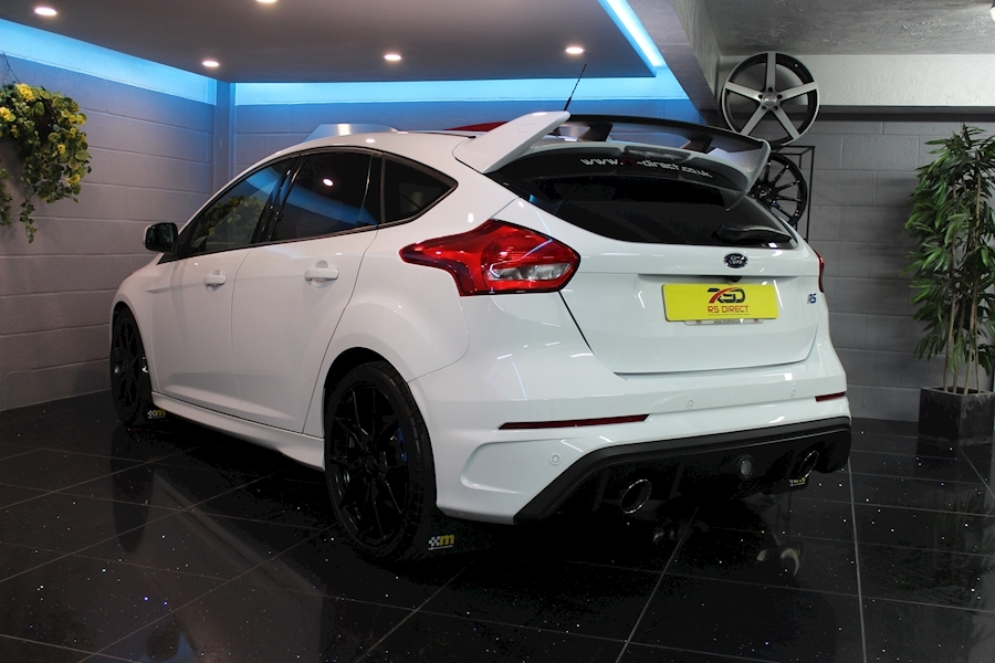 Ford Focus RS - Large 18
