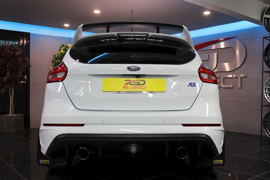 Ford Focus RS - Large 21