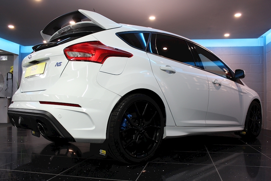 Ford Focus RS - Large 24