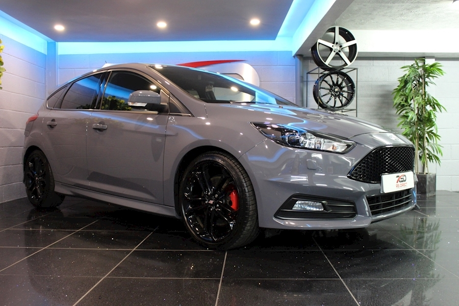 Ford Focus St-3 - Large 0