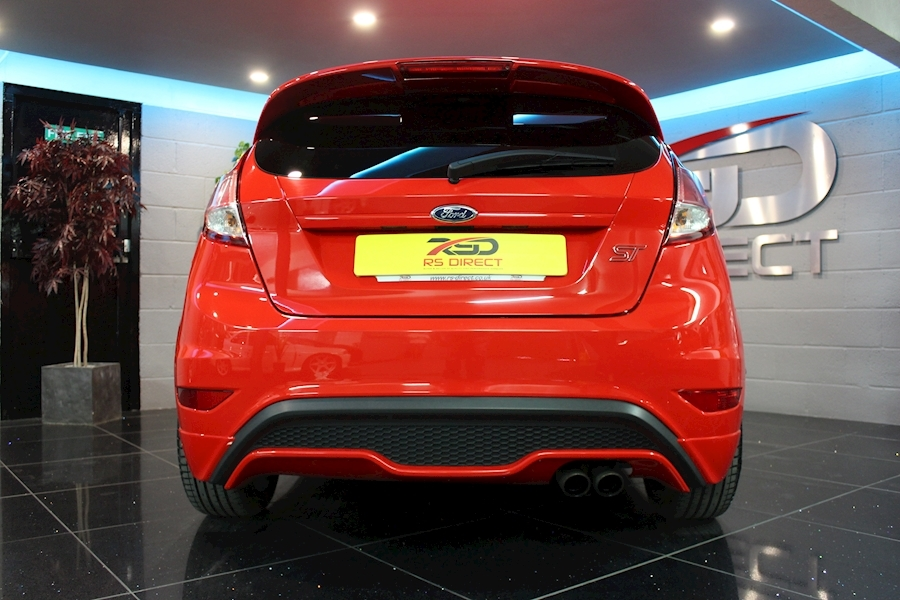Ford Fiesta St-2 - Large 18