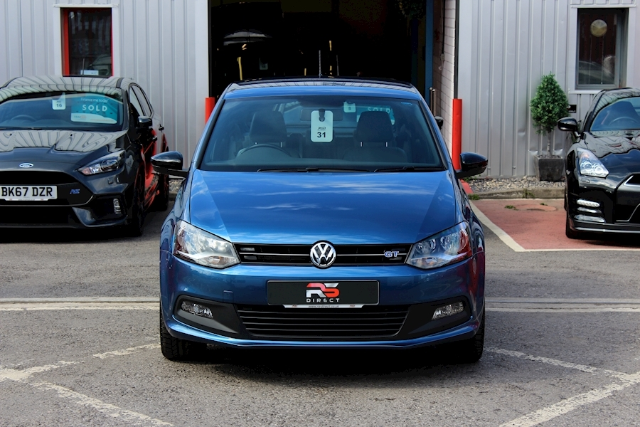 Volkswagen Polo Bluegt Dsg - Large 2