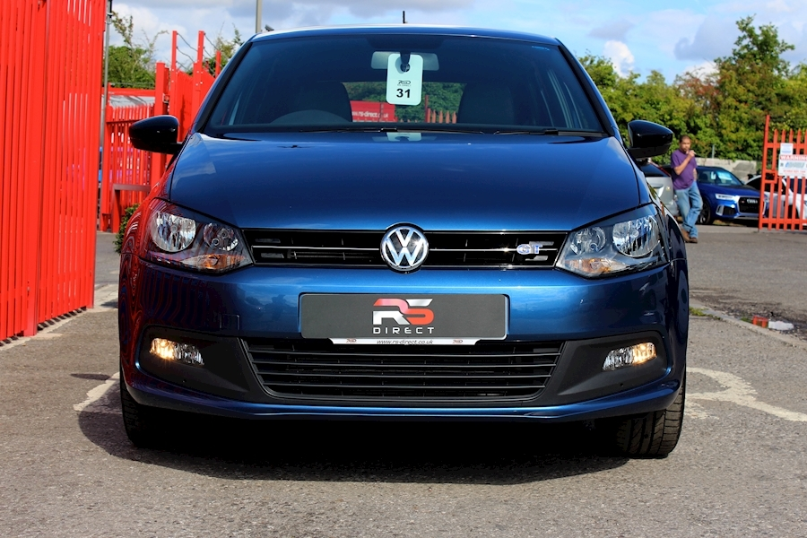 Volkswagen Polo Bluegt Dsg - Large 14