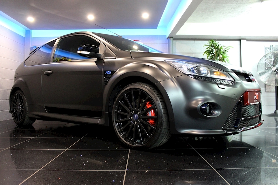Ford Focus Rs500 - Large 6