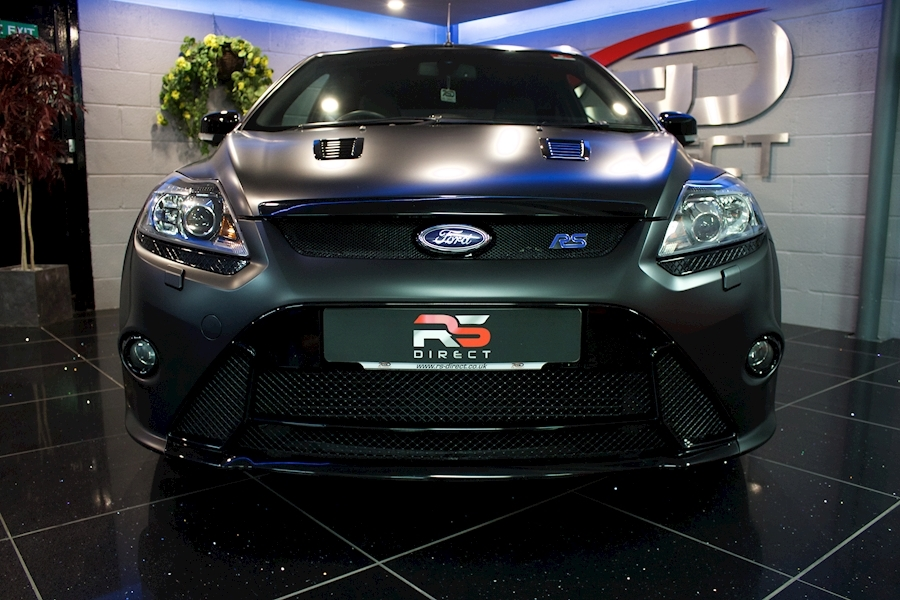 Ford Focus Rs500 - Large 8