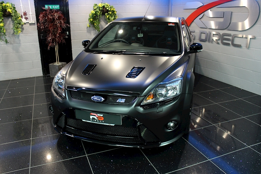 Ford Focus Rs500 - Large 9