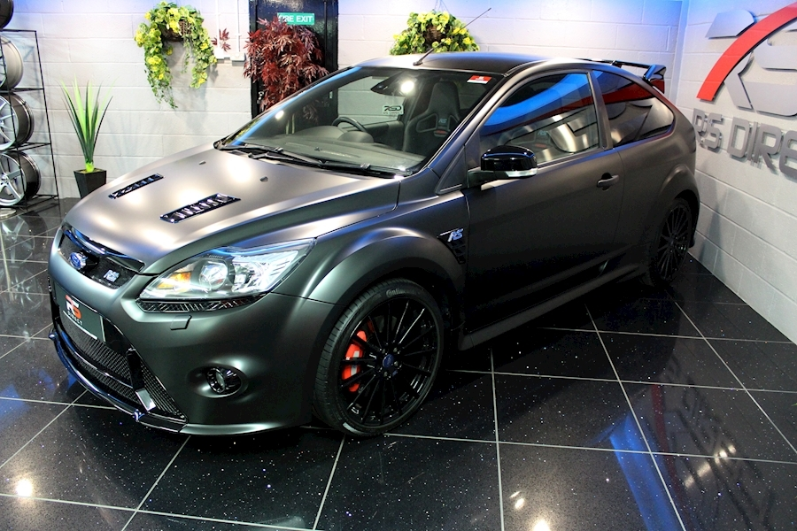 Ford Focus Rs500 - Large 11