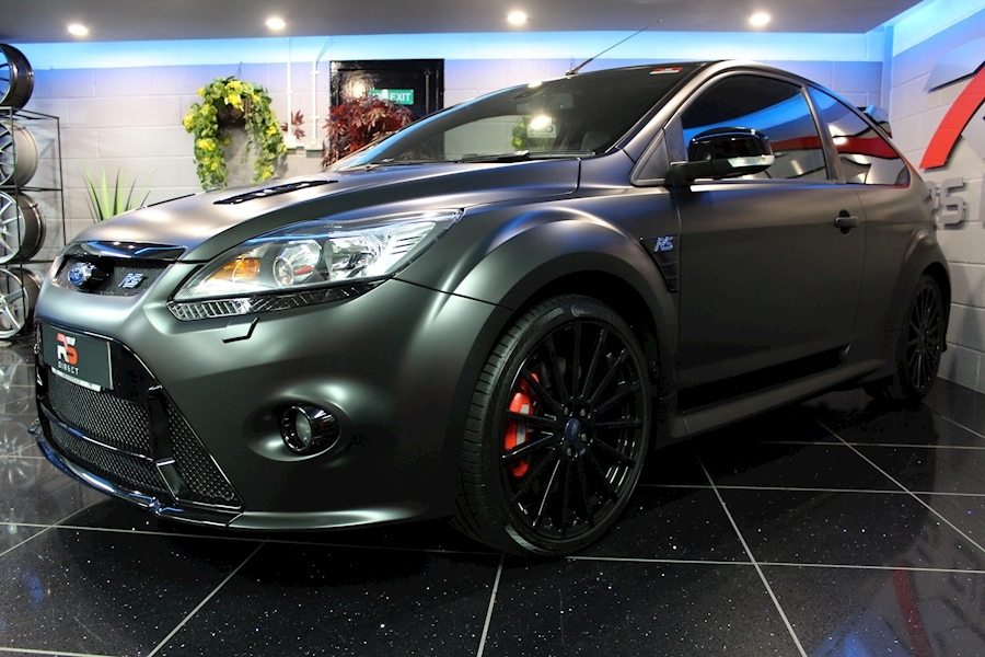 Ford Focus Rs500 - Large 12