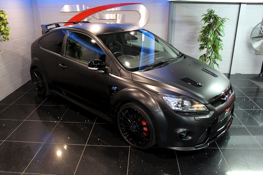 Ford Focus Rs500 - Large 16