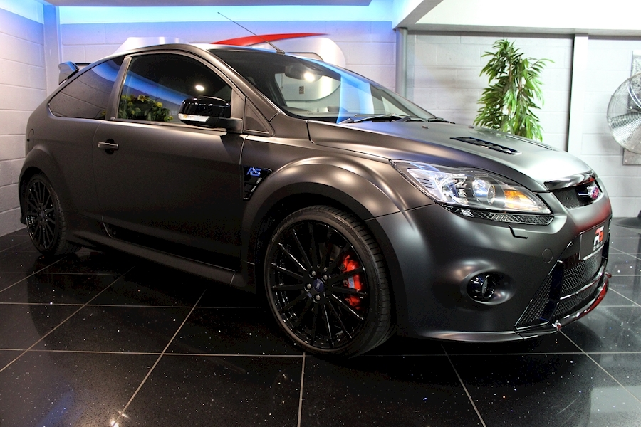 Ford Focus Rs500 - Large 17