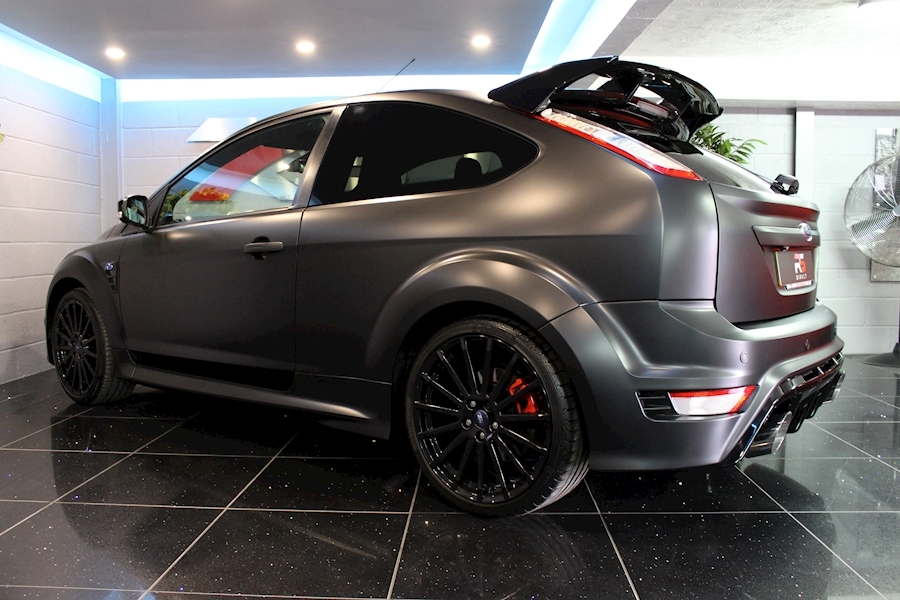Ford Focus Rs500 - Large 55