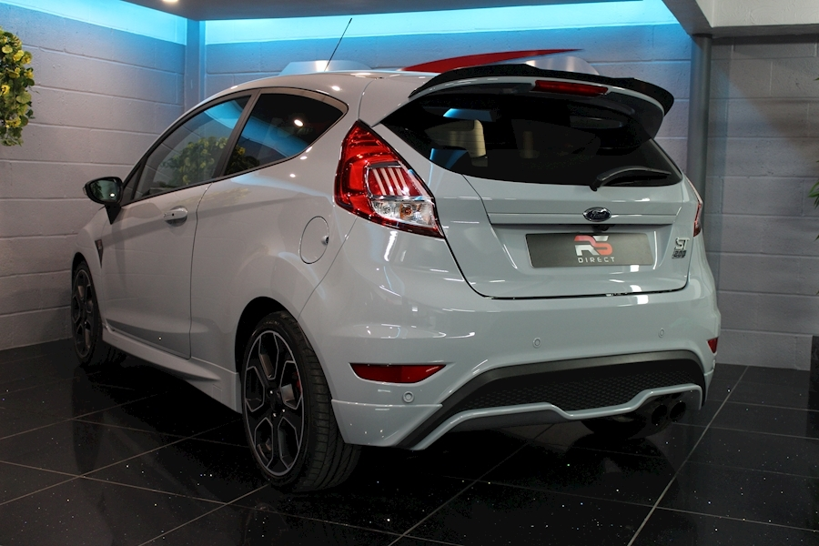 Ford Fiesta St200 - Large 18