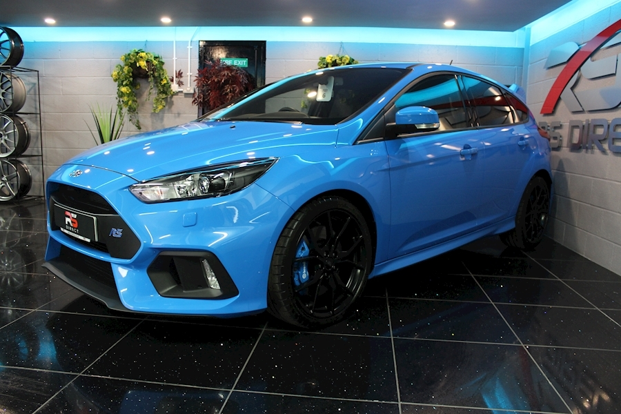 Ford Focus Rs - Large 6