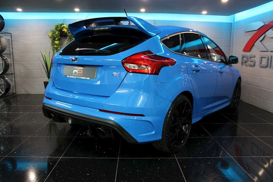 Ford Focus Rs - Large 14
