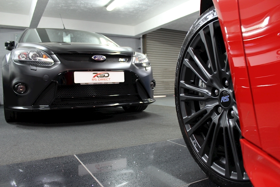 Ford Focus RS Red Edition - Large 17