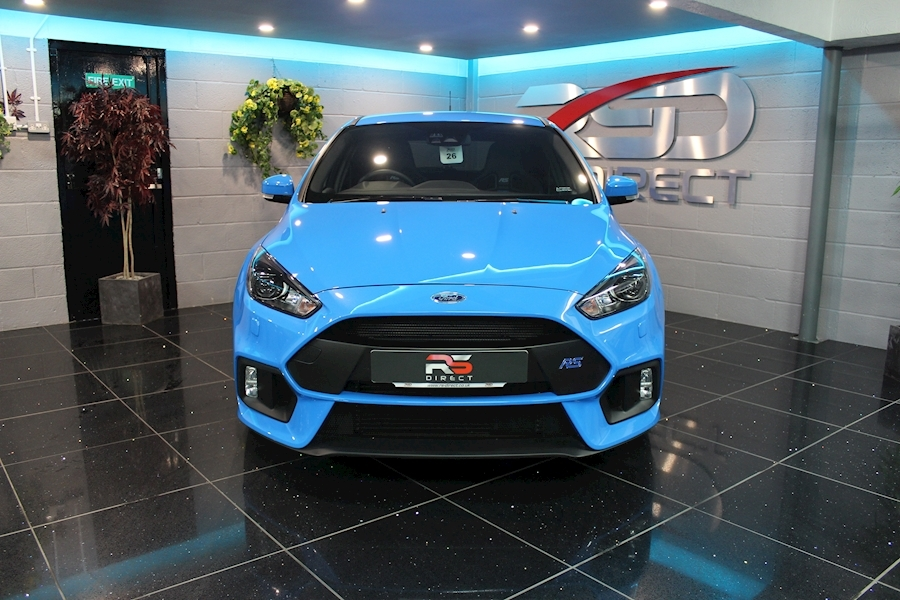 Ford Focus RS - Large 7