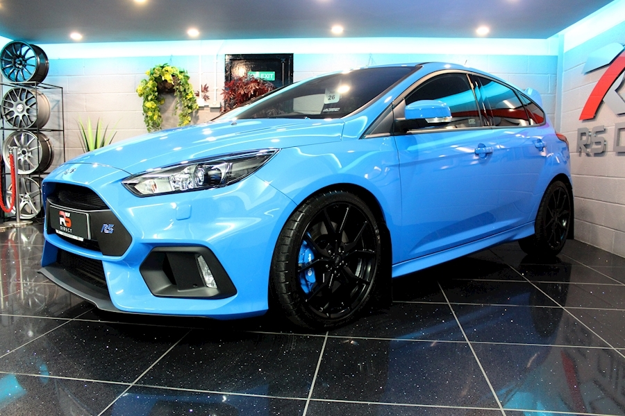 Ford Focus RS - Large 9