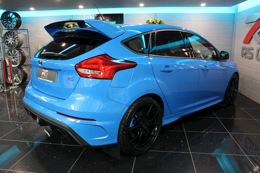 Ford Focus RS - Large 35