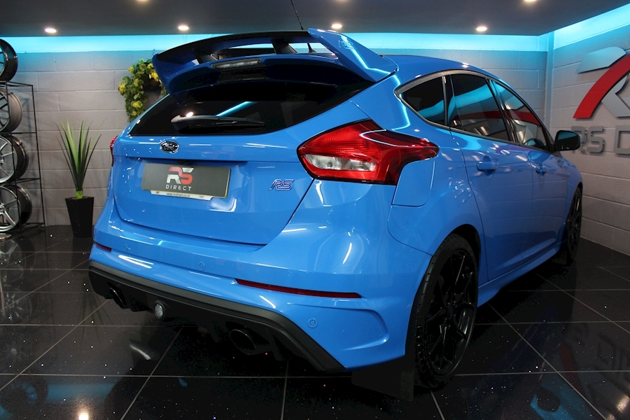 Ford Focus RS - Large 37